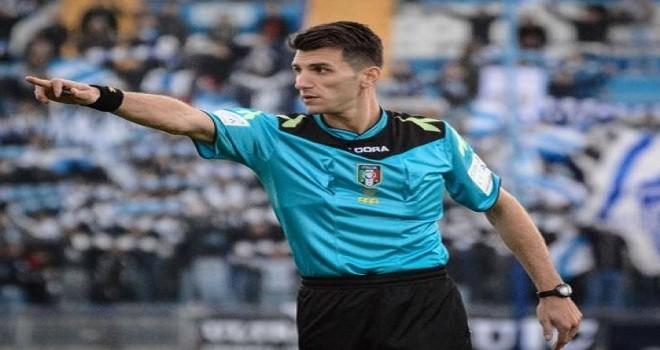 Il Sig. Balice promosso in Serie B