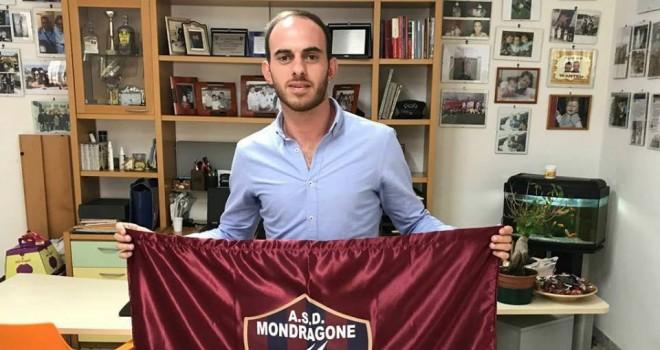 Mondragone. Il colpo in mediana arriva dalla Real Albanova