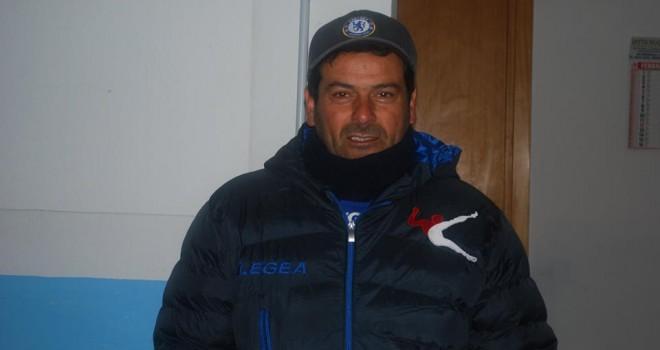 Mister Cavaliere, Real Parete