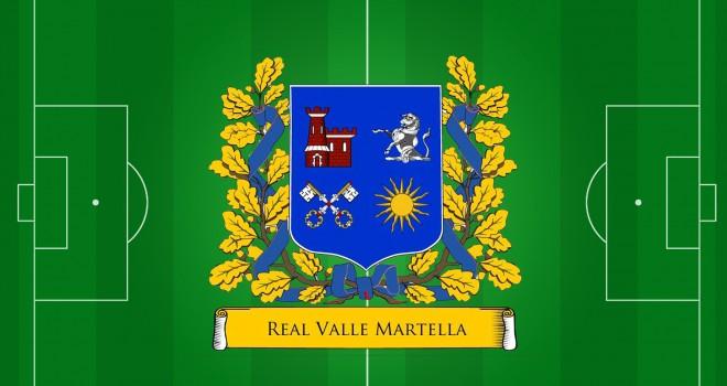Real Valle Martella. Si punta ad un Campionato di vertice