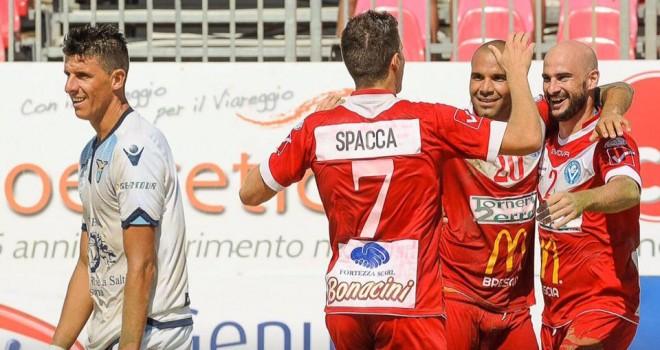 Serie A Beach Soccer, Brescia batte la Lazio e allunga per la salvezza