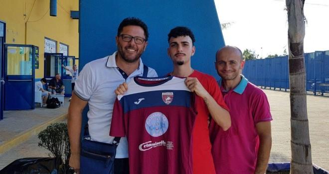 Acerrana FC, arrivano in prestito tre giovani dal Lollo Caffè Napoli