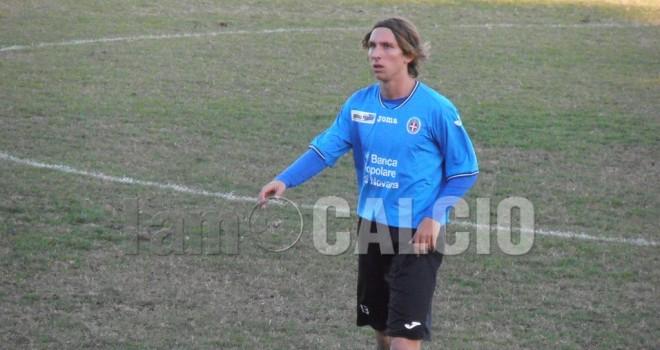 Novara forza otto, tutto facile con l'Atletico Torino