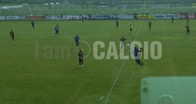Novara, dieci gol al San Mauro Torinese