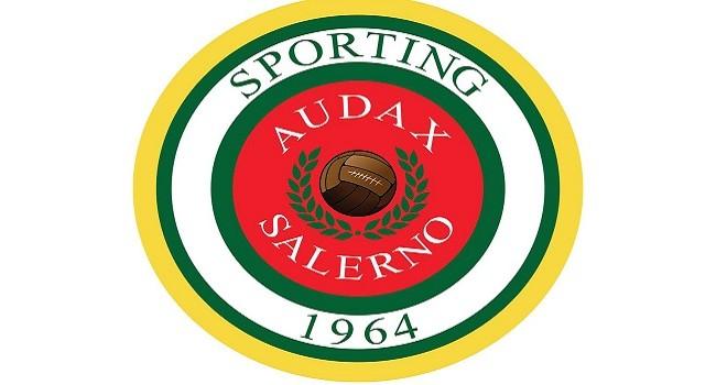 Sporting Audax: organigramma e staff tecnico. C'è anche il nuovo logo
