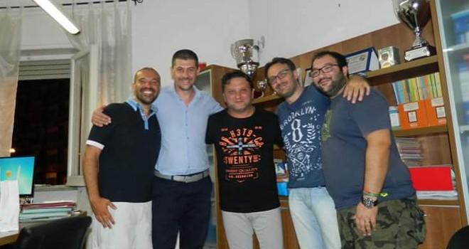 Longobarda, Antonio Marinari è il nuovo allenatore
