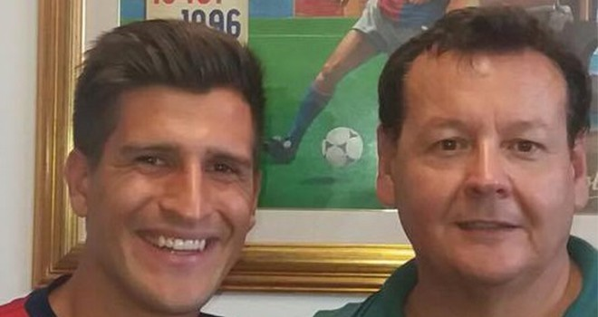 Andrea Sganga e Paolo Nista