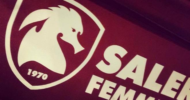 Salernitana Femminile C5