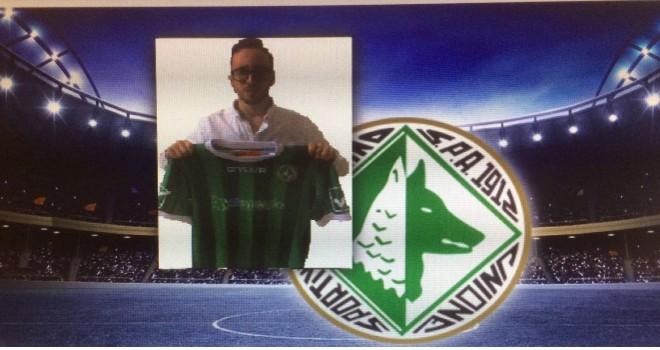 L'Avellino si tiene stretto Bocchetti: promosso in Primavera