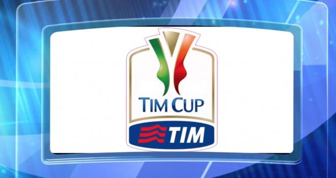 TIM CUP 2017-2018