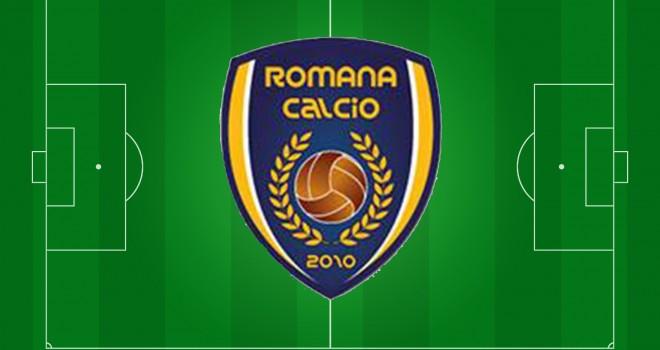 Scelto il nuovo allenatore per la Romana Calcio