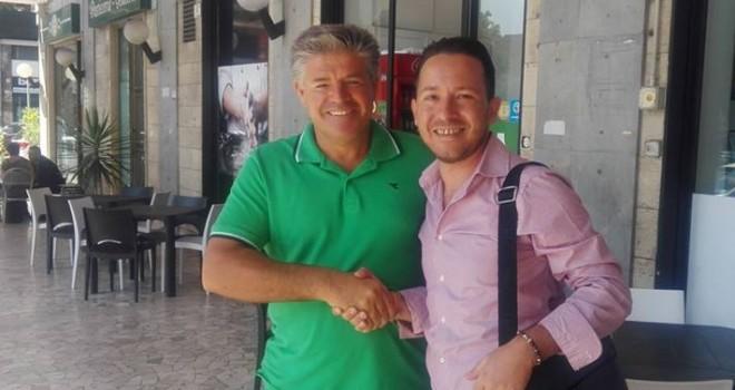Asd Sporting Viagrande: guida tecnica affidata a Tommaso Zanghì