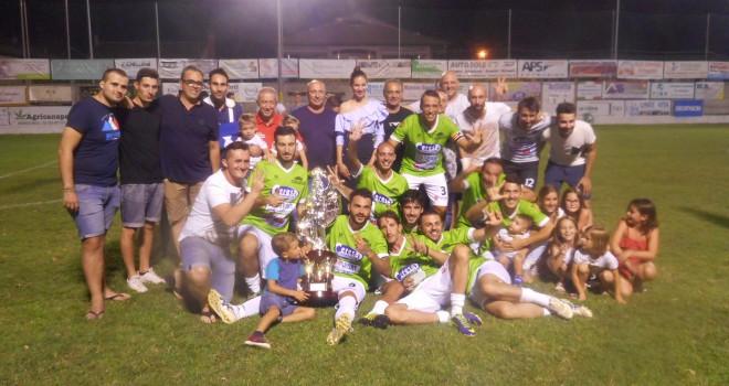 IamCalcio Brescia ancora media partner del Torneo di Porzano