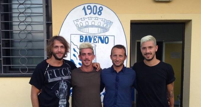 Baveno è nuovo corso: si pesca a piene mani in casa Domo