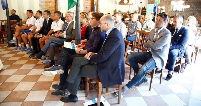 Business Forum Feralpisalò: grande successo per l'edizione 2017