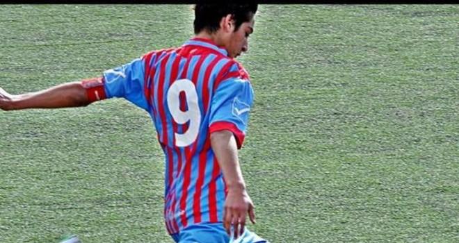Troina, dal Catania il giovane Andrea Santoro