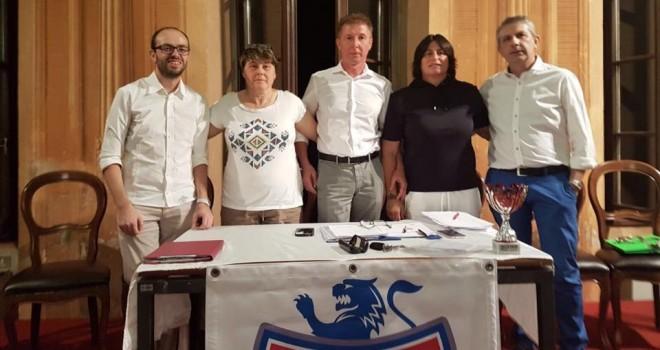 3Team, Paggi nuova allenatrice, prese Zanoletti, Palini e Cosio