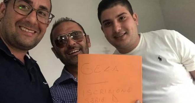 Gela ufficialmente iscritto in Serie D