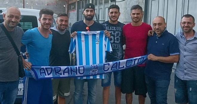 Nuovi arrivi in casa Adrano calcio