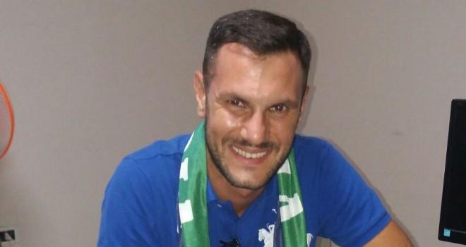Il San Nicola Calcio non si ferma: arriva un difensore dal San Marco