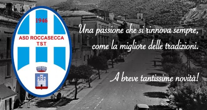 Roccasecca. Nuova affiliazione e debutto Social