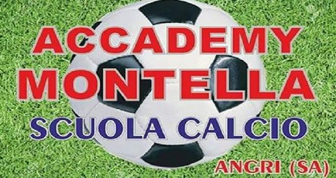 Nasce l'Accademy Montella, nuova scuola calcio ad Angri