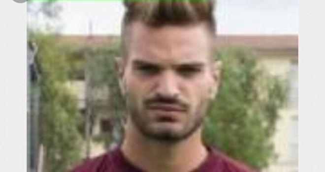 Picerno, preso un altro Esposito: é il centrocampista Roberto