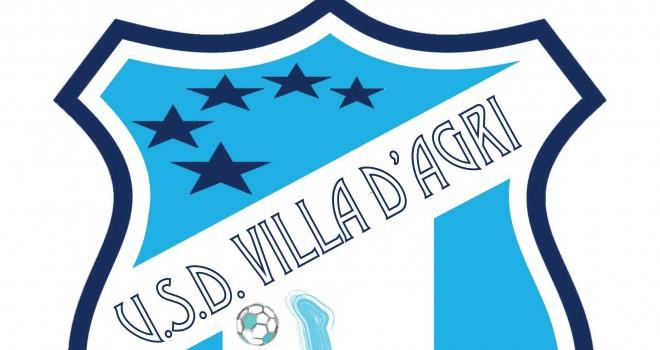 Usd Villa d'Agri, presentato il nuovo assetto societario del club