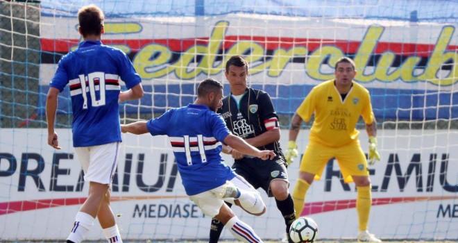 """Sampdoria. Conti: """"Visto un buon Benevento, noi non siamo completi..."""""""