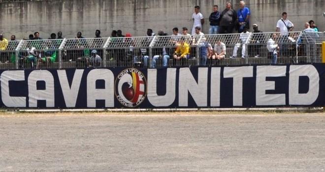 Cava United, cambio in panchina: Sabatino Longino nuovo allenatore