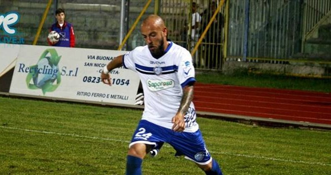 UFFICIALE: Foggia, Tito al Modena