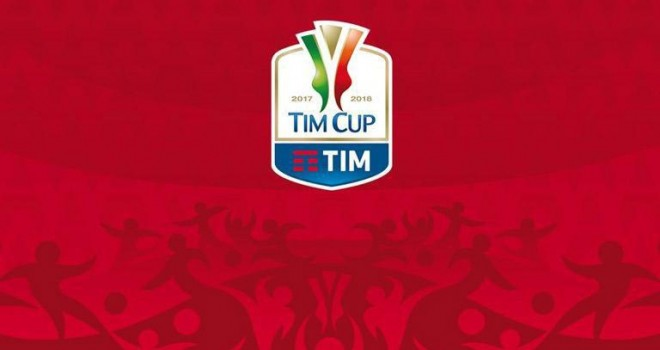 La diretta VIDEO del sorteggio della TIM CUP