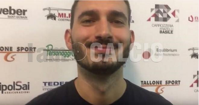 VIDEO - Parola al capitano del Rapid Quatela: «Siamo carichi»