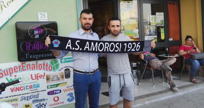 Carofano e Mezzullo, Amorosi