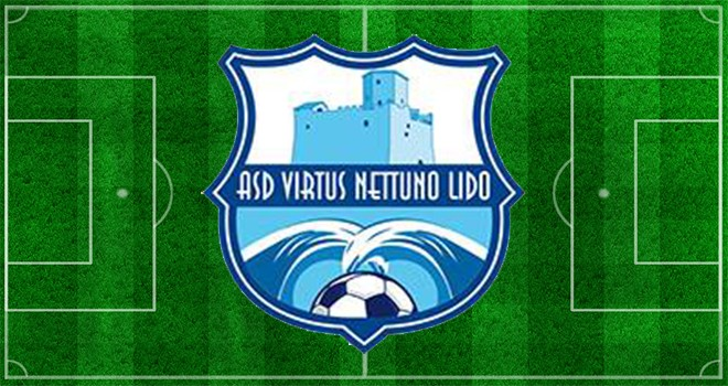Calciomercato in corso per la Virtus Nettuno Lido Calcio