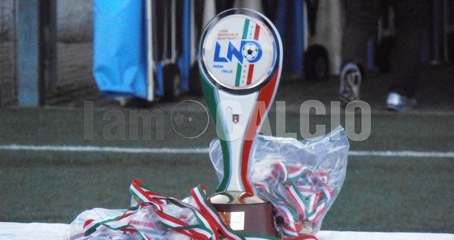 Coppa Seconda e Terza Categoria: questa sera si parte!