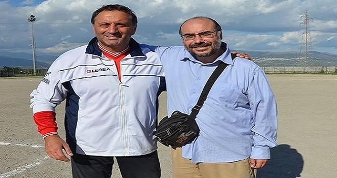 Mauro Vitelli e Federico Forgione
