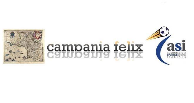 Asi Caserta. Tutto pronto per il campionato Campania Felix '17/'18
