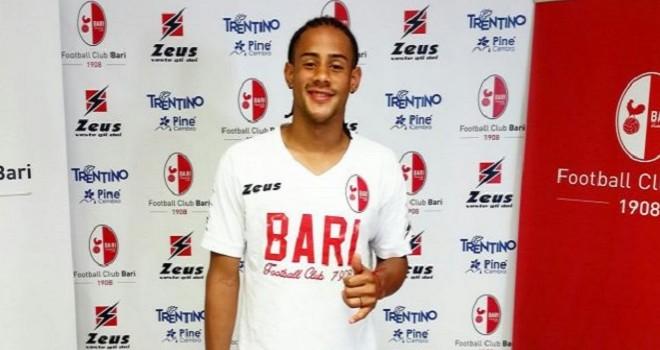 Andres Tello