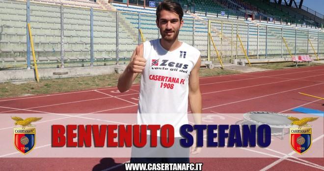Casertana. Ufficiale: ha firmato una giovane punta scuola Juventus