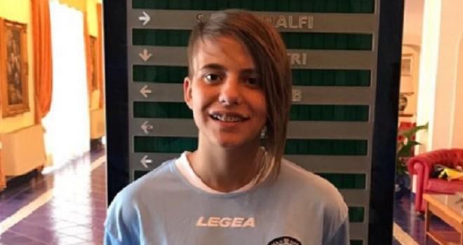UFFICIALE - Tre colpi per la Woman Napoli