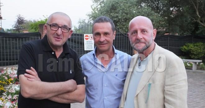 La triade Sartori, Gemma, Borri