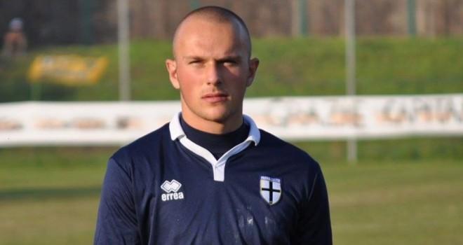 Krisptas Zommers (foto Parma calcio)
