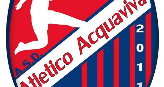 "Atletico Acquaviva, De Bellis: ""Ogni disattenzione viene punita"""