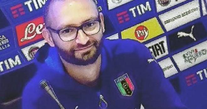 Paganese, Domenico Panico nuovo allenatore della Berretti