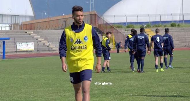 Ebolitana: club iscritto regolarmente al campionato di Serie D