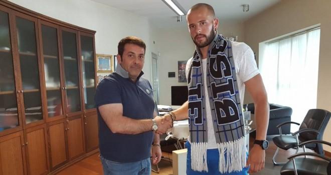 UFFICIALE - Bisceglie: tesserato Giron dall'Avellino