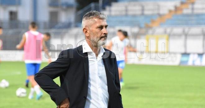 Spazzola, ph Sandro Veglia