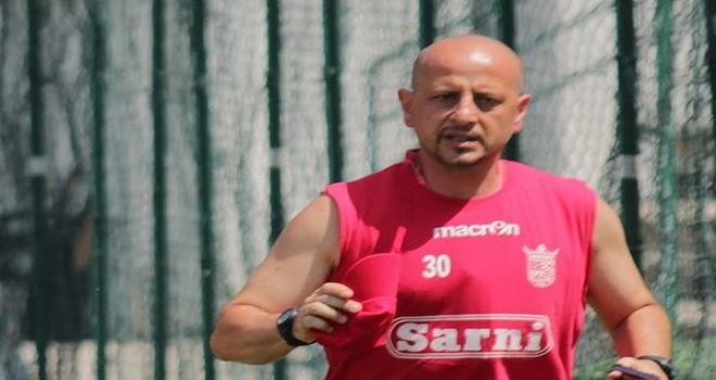 Ufficiale: è Roberto Barrea il nuovo allenatore del Gambatesa