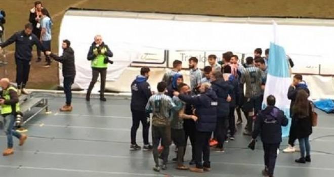 Coppa Italia: Sorteggiati i gironi
